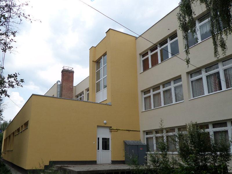 Pomáz, Mátyás Király Általános Iskola energetikai felújítása
